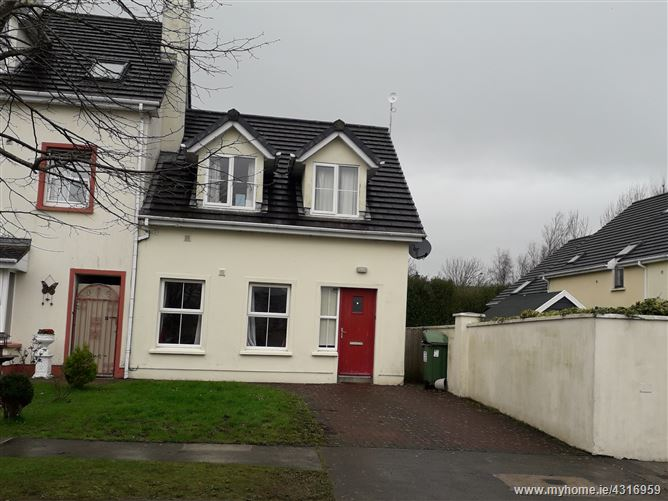 9 Caheranne Village, Ballyvelly, Tralee, Kerry