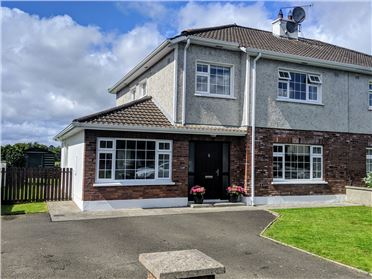 Main image of 35 Clonaslee, Nenagh, Tipperary