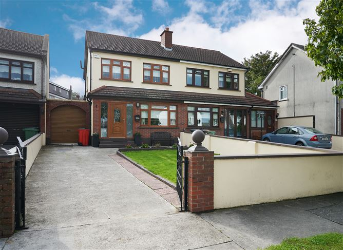26 Clonshaugh Walk, Clonshaugh, Dublin 17
