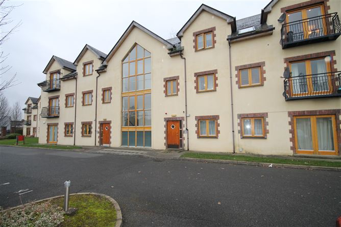 Main image for Apartment 15, Block B, The Beeches, Naas, Kildare
