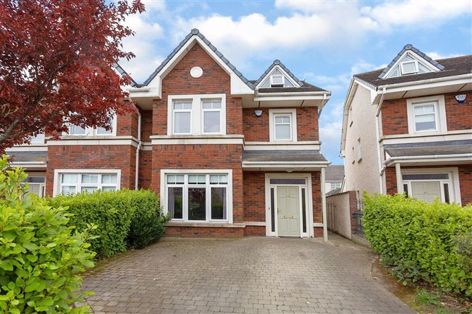 Main image for 136 Castlemoyne, Balgriffin, Dublin 13, D13E308