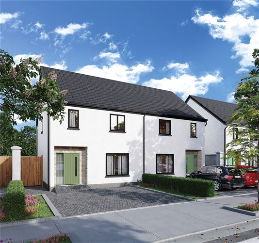 Main image for Grand Canal Wood,Allenwood,Co. Kildare
