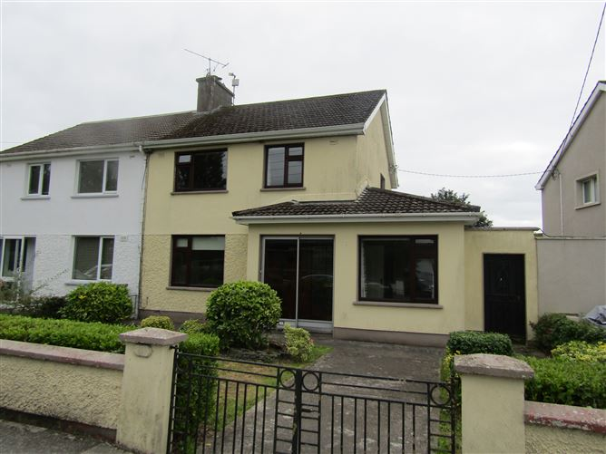 Main image for 31 Ballykeeffe Estate, Dooradoyle, Limerick