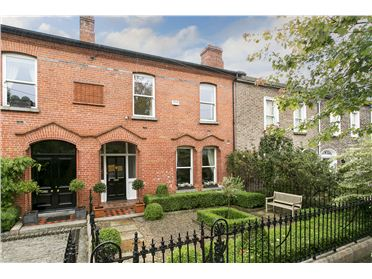 23 Serpentine Avenue, Ballsbridge,   Dublin 4