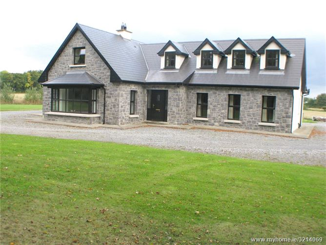 Main image for The Pike, Crowle, Cloughjordan, Co. Tipperary