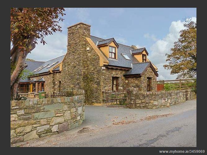 Main image for Bridge View,Bridge View, Coolmagort, Beaufort, Killarney, County Kerry, Ireland