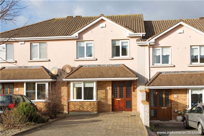 Photo of 8 Wilton Manor, Rathnew, Co Wicklow