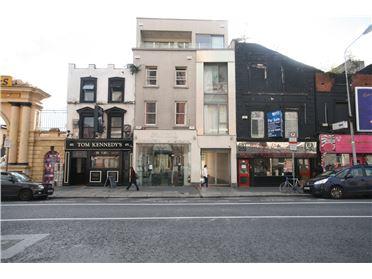 Photo of 63-64 Thomas Street,(SITE WITH FULL PP,Retail Unit plus 3x Apts), Christchurch, Dublin 8