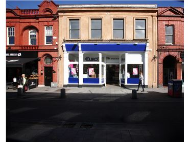Main image of 92 Lower Georges St, Dun Laoghaire, Dublin