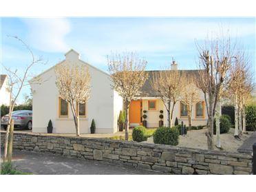Main image of 3 The Burrows, Calverstown, Kilcullen, Kildare
