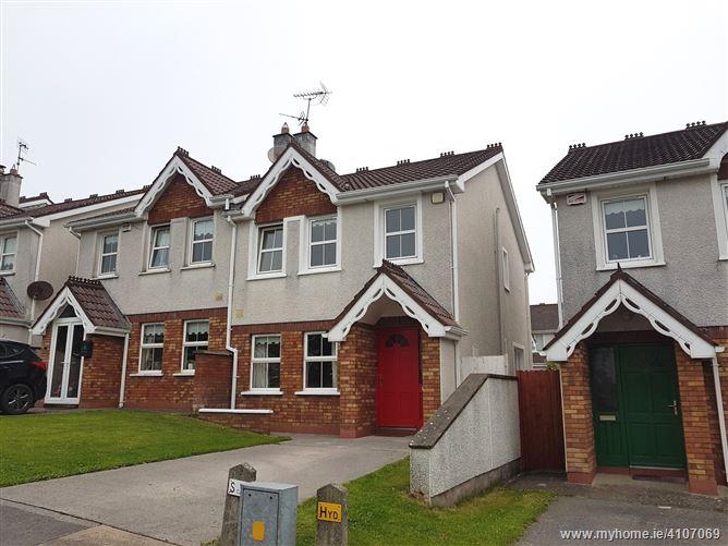 5 Ardfield Crescent, Grange, Douglas, Cork