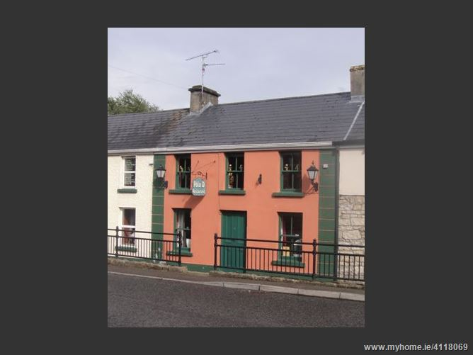 Photo of Main Street, Ballyconnell, Cavan