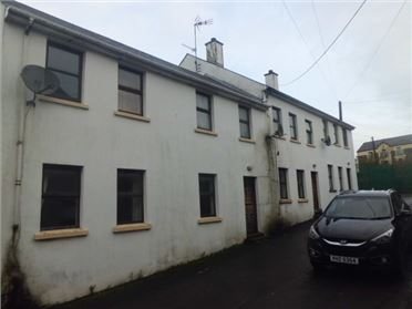Photo of 1 Crawford Square, Moville, Donegal