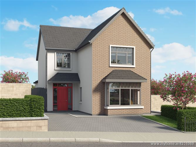 "Type ""E1"" - New Development at Janeville, Cork Road, Carrigaline, Cork"