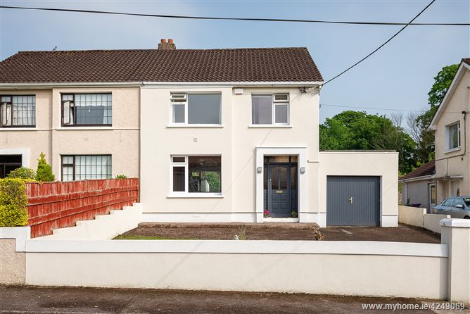 """Anngarry"" Rhodaville Estate, Douglas Road, Douglas, Cork City"