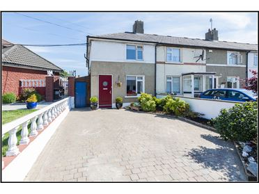 Photo of 56 Oak Road, Donnycarney, Dublin 9