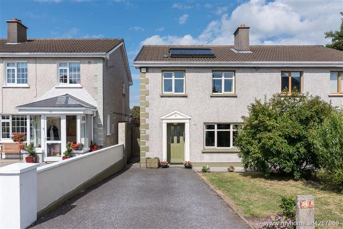 Main image for Dangan Heights, Dangan, Galway