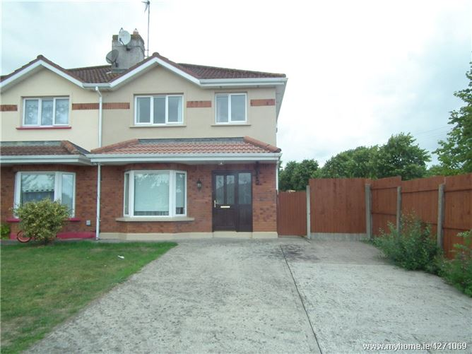 8 Finisk, Rivervalley, Mallow, Co.Cork.