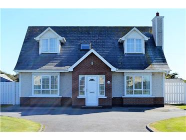 Photo of 3 Bramble Park, Bridgetown, Wexford