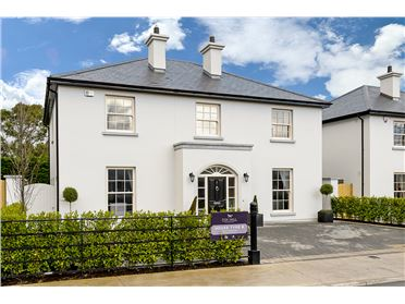 Main image for Fox Hall, Curragha Road, Ratoath, Meath