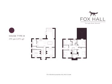 Fox Hall, Curragha Road, Ratoath, Meath