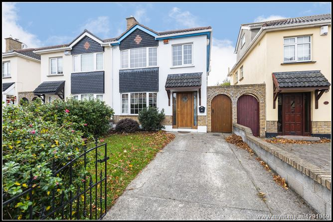 Main image for 18 WOODLAWN  COURT, Santry, Dublin 9