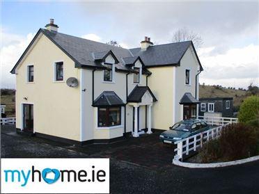Main image of TreeTops Ballindrehid, Kiltimagh, Co. Mayo