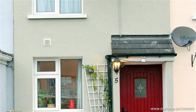 Main image for 5 Bohercrussia Street,, Freshford, Kilkenny