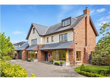 Property image of 06 Rocky Valley Crescent, Kilmacanogue, Wicklow