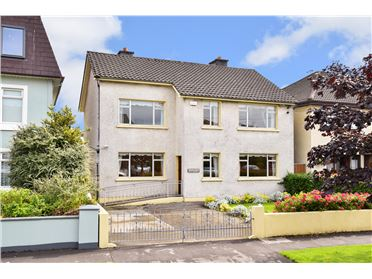 Image for Kilronan House, 45 Oaklands, Salthill,   Galway City