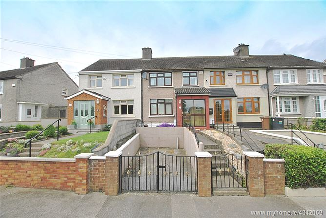 Main image for 91 Rossmore Road, Ballyfermot, Dublin 10