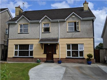 Main image of 4 Shoreside, Ballina, Tipperary