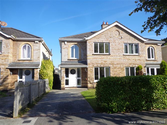 Main image for 29 Castlefield Woods, Clonsilla,   Dublin 15