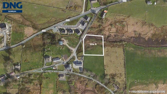 Main image for Site A, Clintycro, Glencolmcille, Donegal