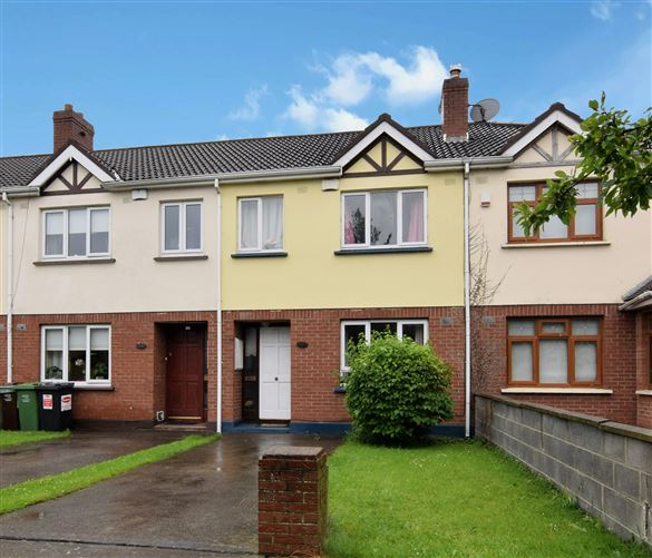 46 Yellow Meadows Drive, Clondalkin, Dublin 22