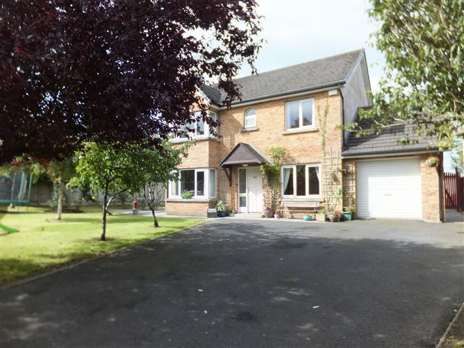 293 Greenpark Meadows, Mullingar, Westmeath