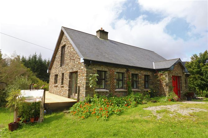 Main image for Derrynakilla, Coomhola, Bantry,   West Cork