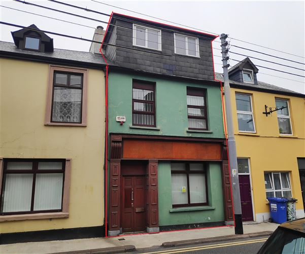 66 Douglas Street, City Centre Sth, Cork City