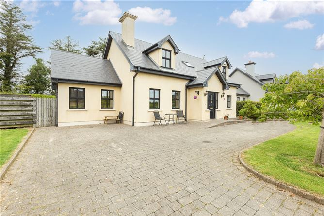 Main image for 1 Rose Hall,Dunmain,Gusserane,Co Wexford,Y34 WT18