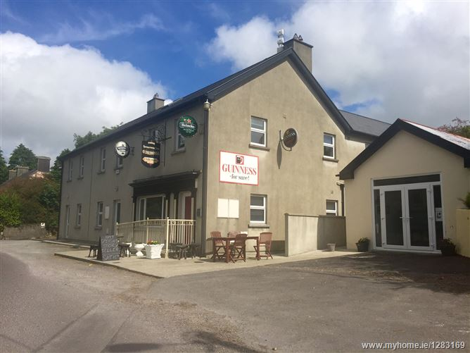 Apt. 1st. Floor, Reenascreena Cross, Reenascreena, Rosscarbery, West Cork