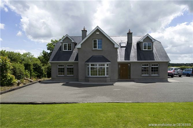 Lower Commons, Garristown, Co Dublin A42YD89