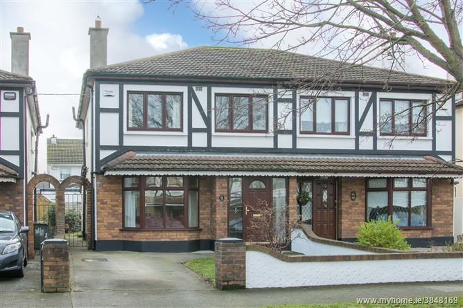 Photo of 94 Longwood Park, Rathfarnham,   Dublin 14
