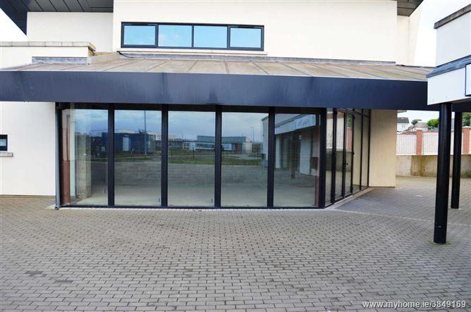 Retail Unit @ Unit 3 Castleland Park Shopping Centre, Balbriggan, Co. Dublin