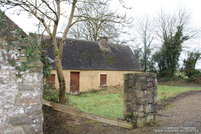 Photo of Truagh Cottage, Ardnacrusha, Clare