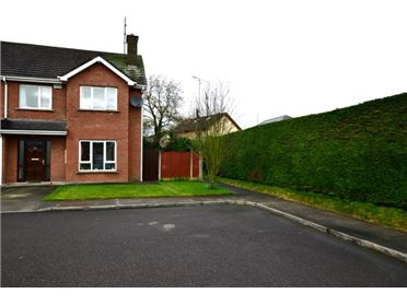 Photo of 25 Millstream, Mullagh, Cavan