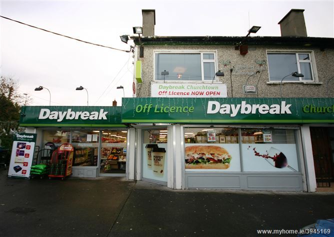 Photo of 1 Beaumont Avenue, Churchtown, Dublin 14