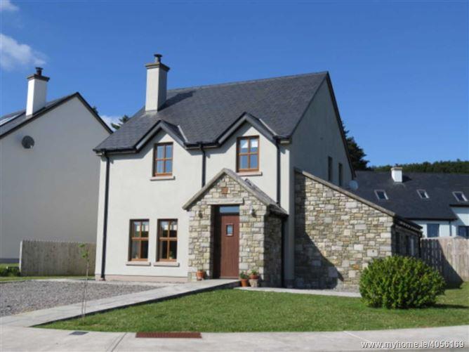 Radharc Na Mbeanna Tulllycross, Renvyle, Galway