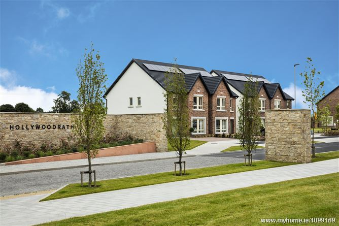 Photo of Type B1, B 2 & B3 Hollywoodrath, Hollystown, Dublin 15