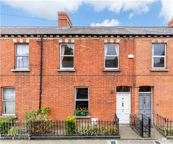Photo of 10 Millmount Avenue, Drumcondra, Dublin 9
