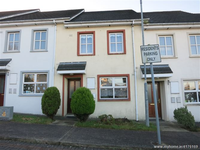 4 The Orchard, Michael Street, New Ross, Wexford